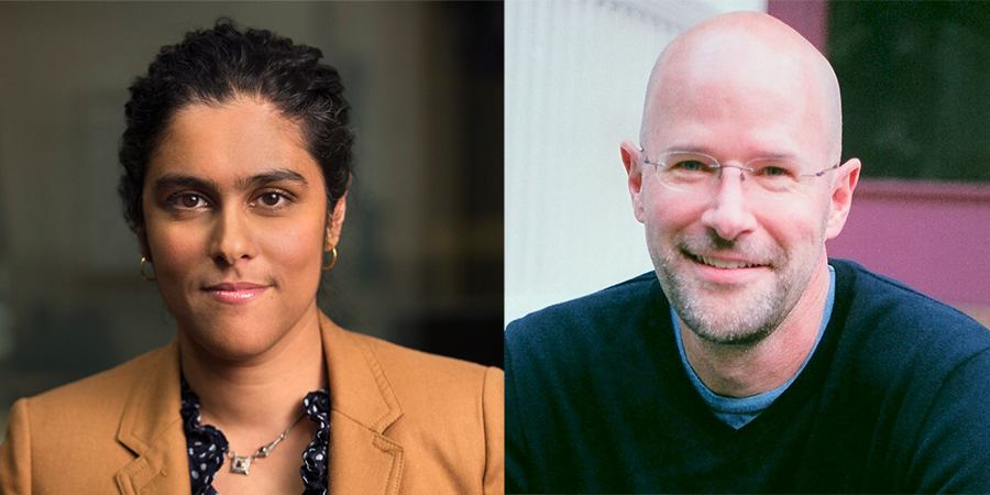 modern love modern love the podcast is an audio experience produced by and the new york times host meghna chakrabarti and editor daniel jones go deep